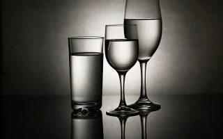 7 Akibat Kurang Minum Air Putih