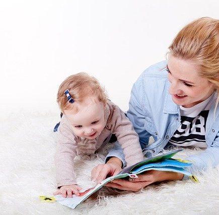 Cara Menumbuhkan Minat Baca Pada Anak